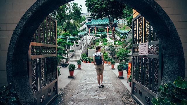 hong-kong temple